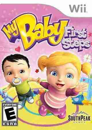 Descargar My Baby First Steps [English][WII-Scrubber] por Torrent
